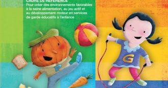 Garderie L'Ange Rumiel et Angelus | Services offerts - Rumiel - Angelus - Contes Enchantés 6