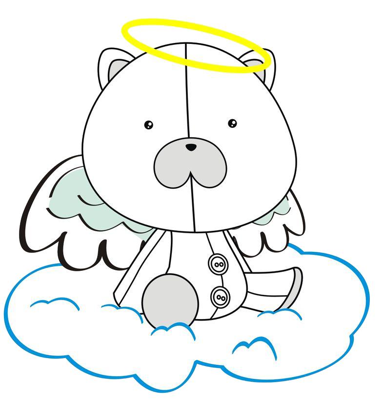 Garderie L'Ange Rumiel et Angelus | Comment s'inscrire - Rumiel 1
