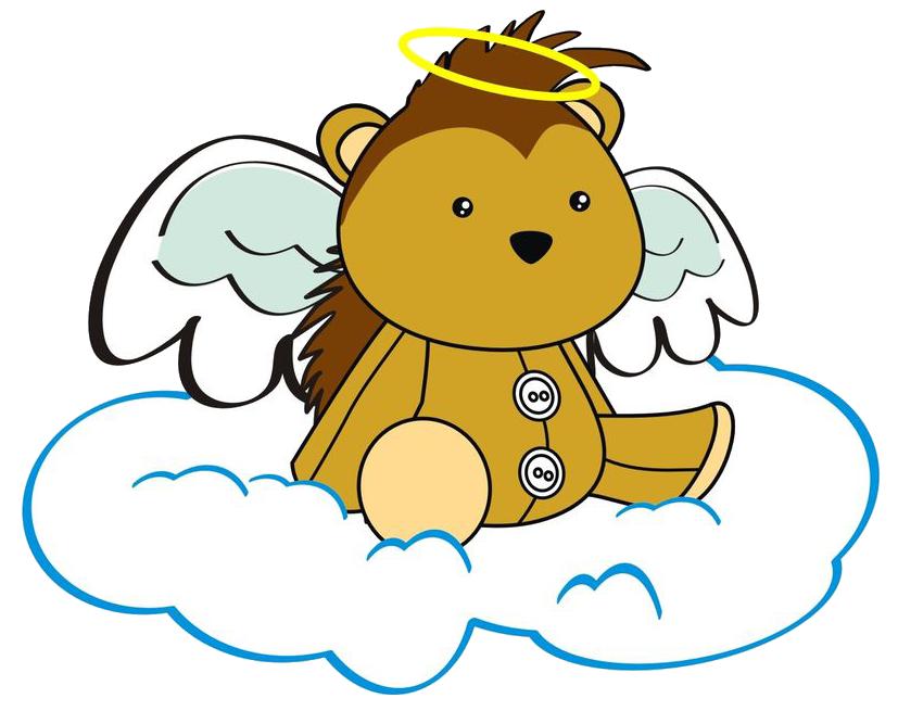 Garderie L'Ange Rumiel et Angelus   Contactez-nous 2